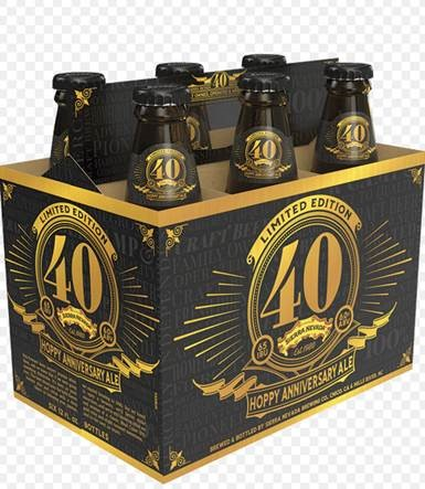 Photo of 6 pack of beer